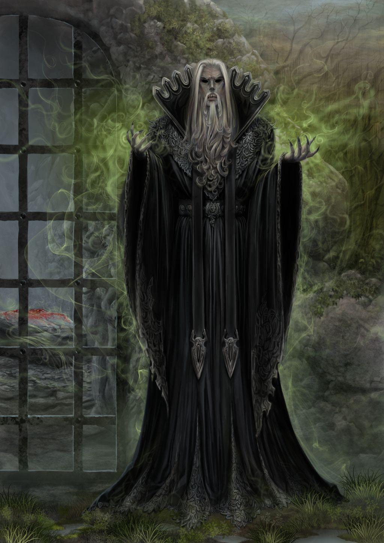 Babel, God of Oblivion