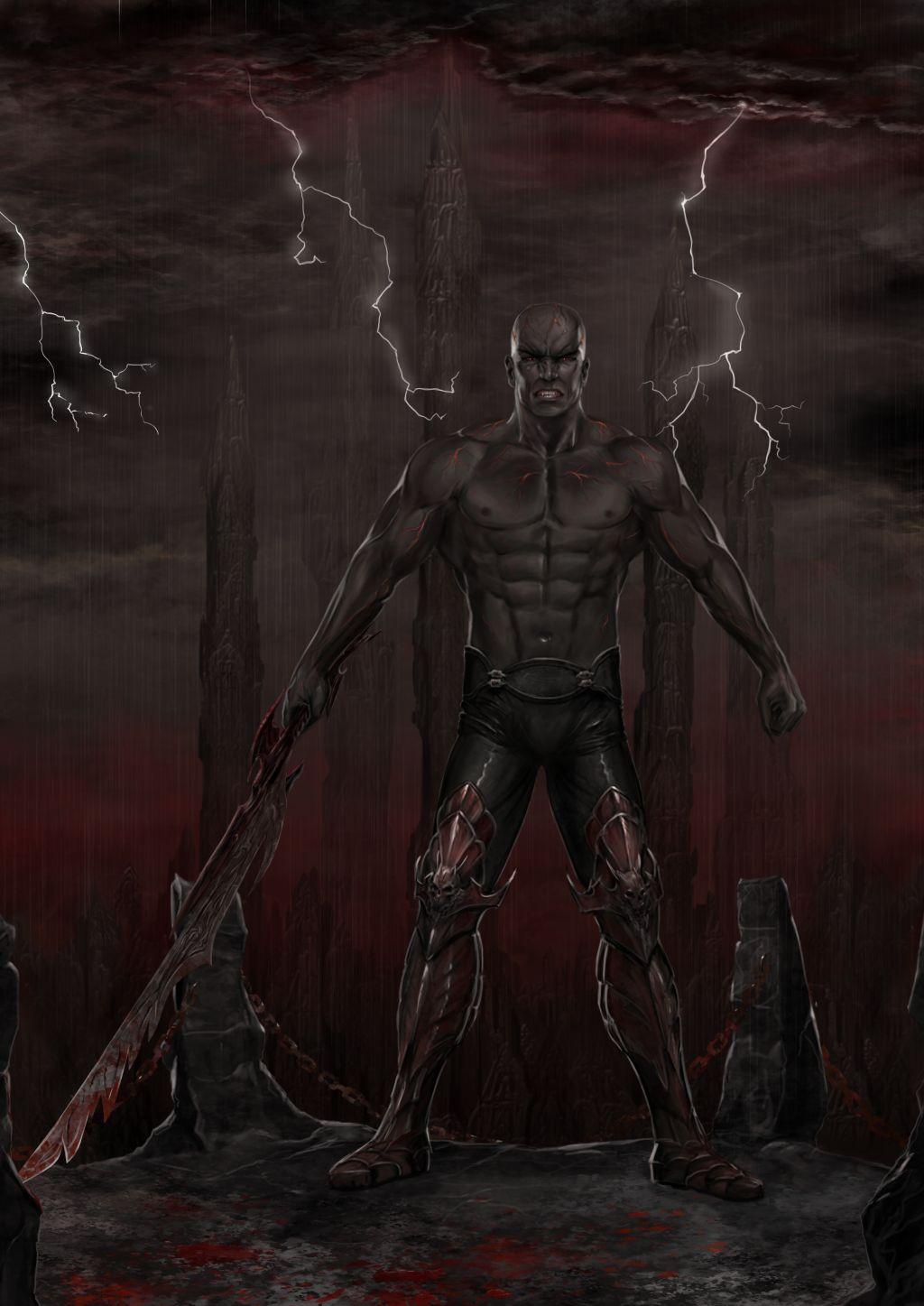 Sartan, the Malevolent