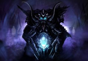 Ravenous Monster