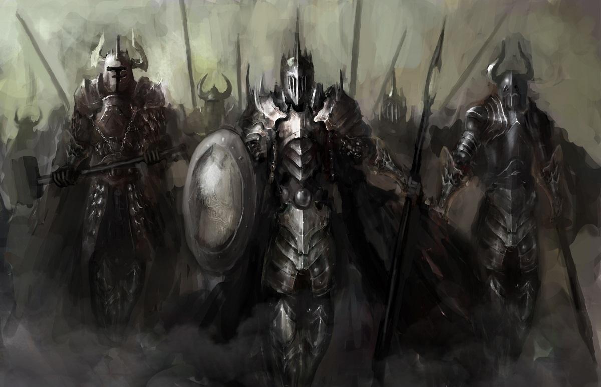 Gerzson's Army