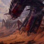 A mighty Dalamyrr